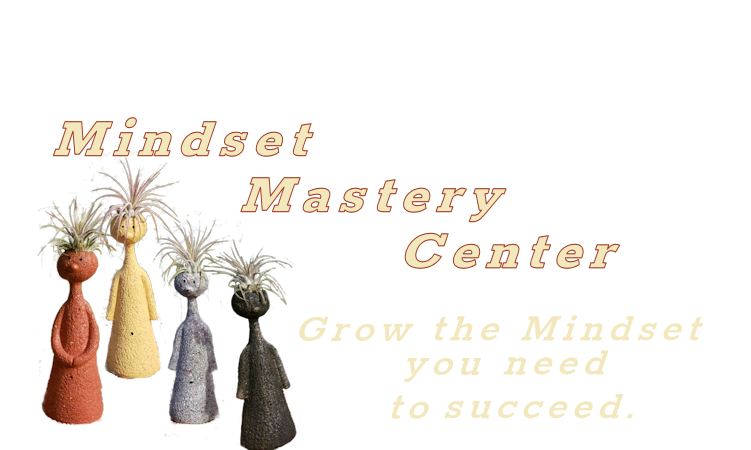 Mindset Mastery Center